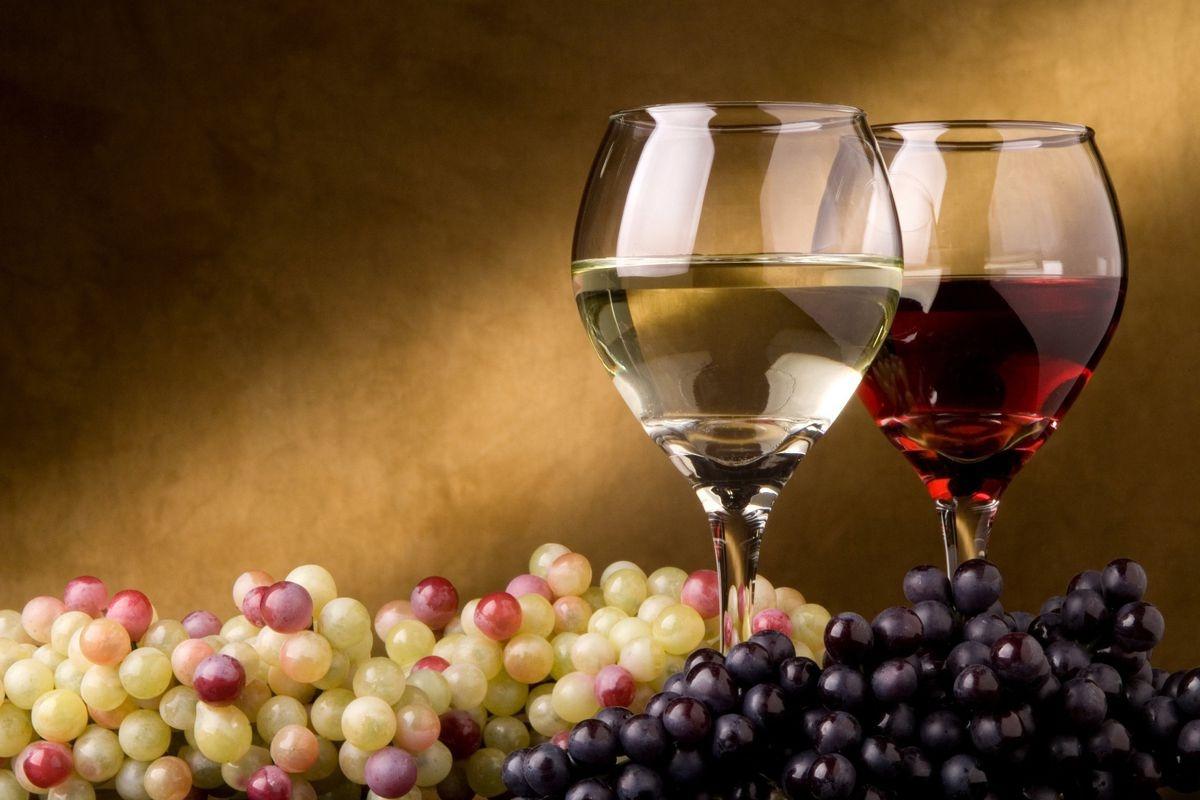 Пошаговое приготовление вина из винограда мускатных сортов 23