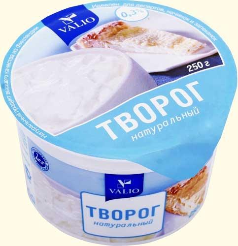 Творог из молока 25 жирности